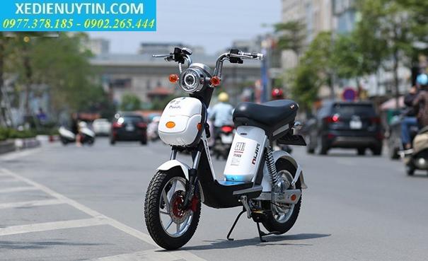 Xe đạp điện Nijia 2018 đời mới