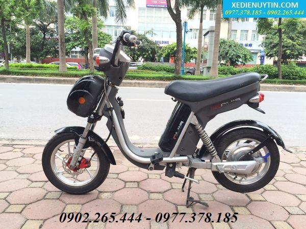 Xe đạp điện Nijia cũ giá rẻ