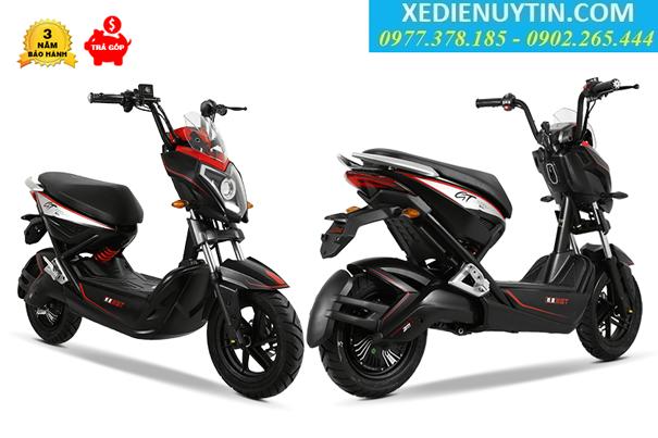 Xe máy điện Xmen GT nhập khẩu chính hãng Aima