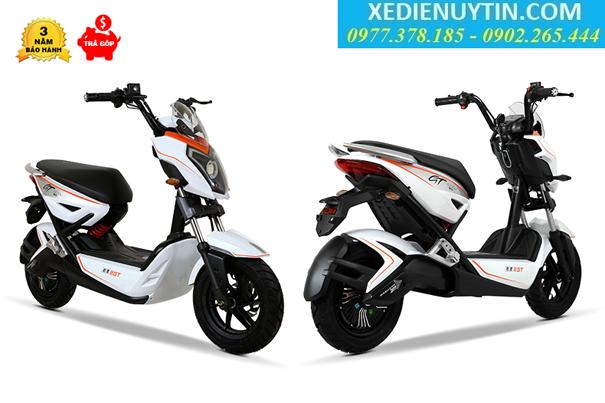 Xe máy điện Xmen GT 2S Plus
