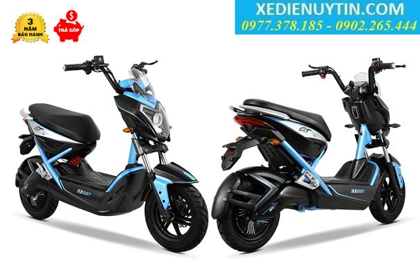 Xe máy điện Xmen GT Plus mới nhập khẩu