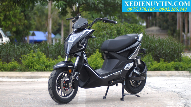 Xe máy điện Xtreme V5 2018