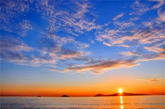 Bật mí Top 5 địa điểm ngắm bình minh đẹp nhất Việt Nam