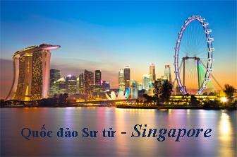 Singapore và những cái nhất