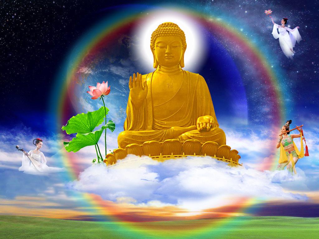 Tour hành hương Phật giáo – Alibaba Tours