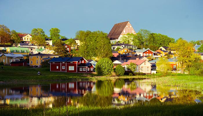 Co do Turku - Phan Lan