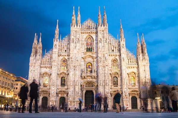 Du lich Milan