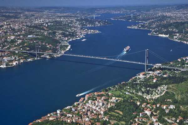 Eo bien Bosphorus