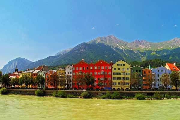 Du lich Innsbruck