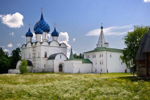 Suzdal - Nga