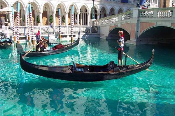 Venice - Y
