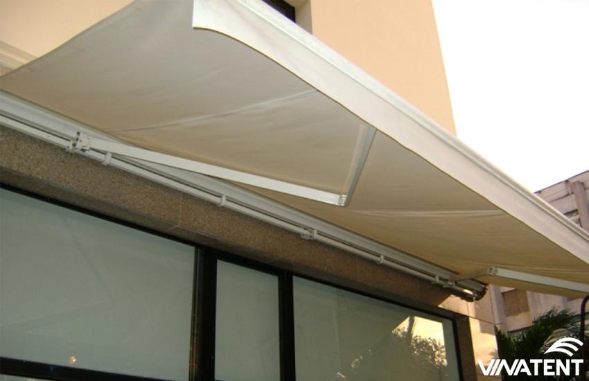 Có nên sử dụng mái hiên cửa sổ di động không
