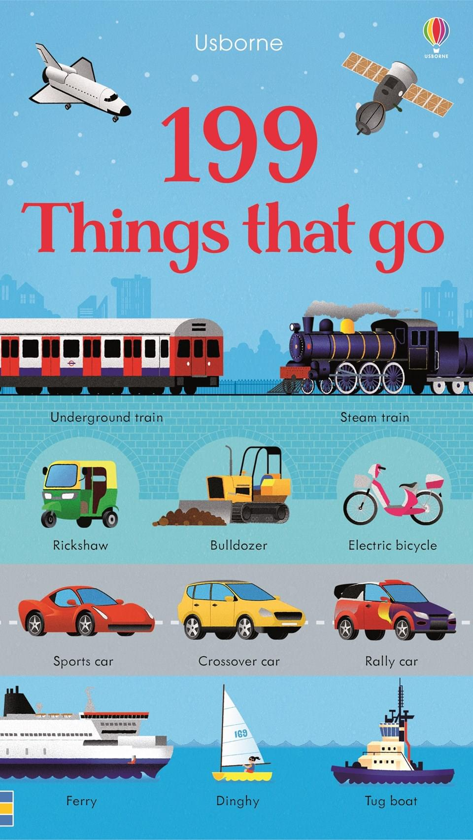 199-things-that-go