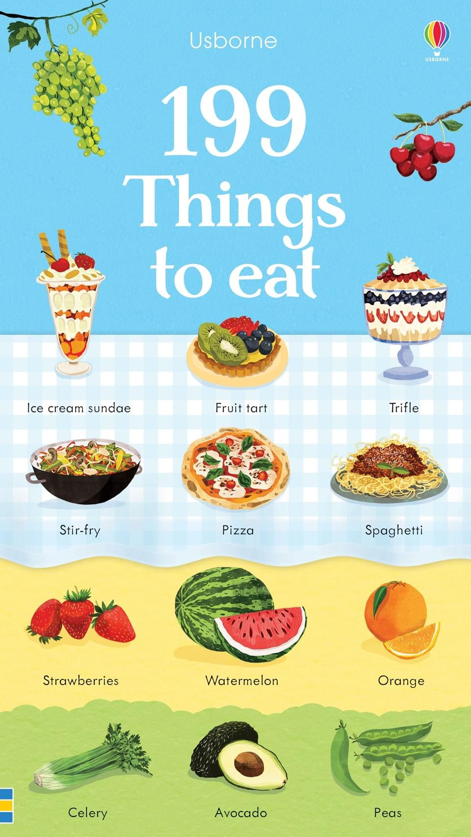 199-things-to-eat
