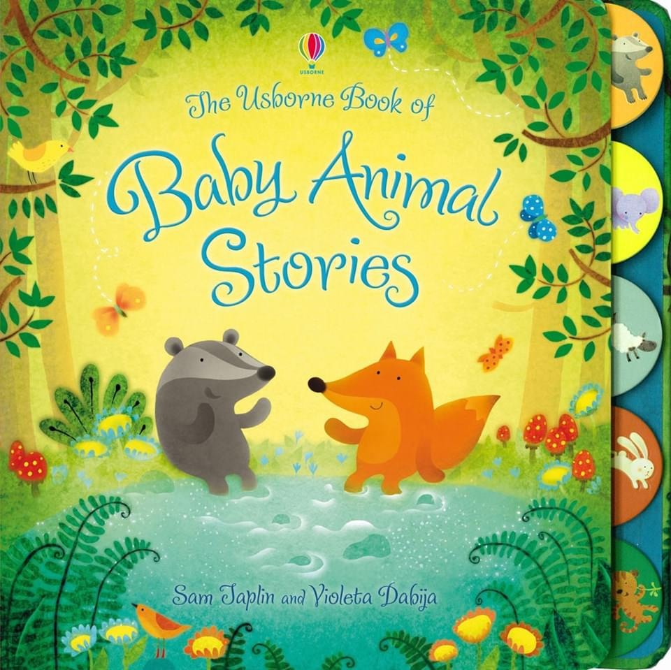 baby-animal-stories