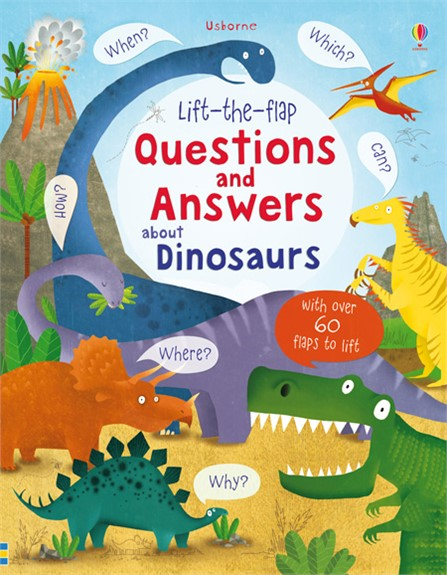 question-and-answer-dinosaurs