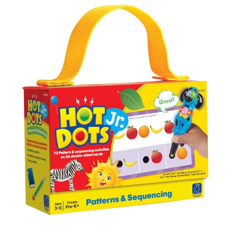 hot-dots-jr-card-set-patterns-sequencing