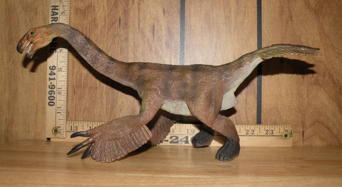 khung-long-therizinosaurus