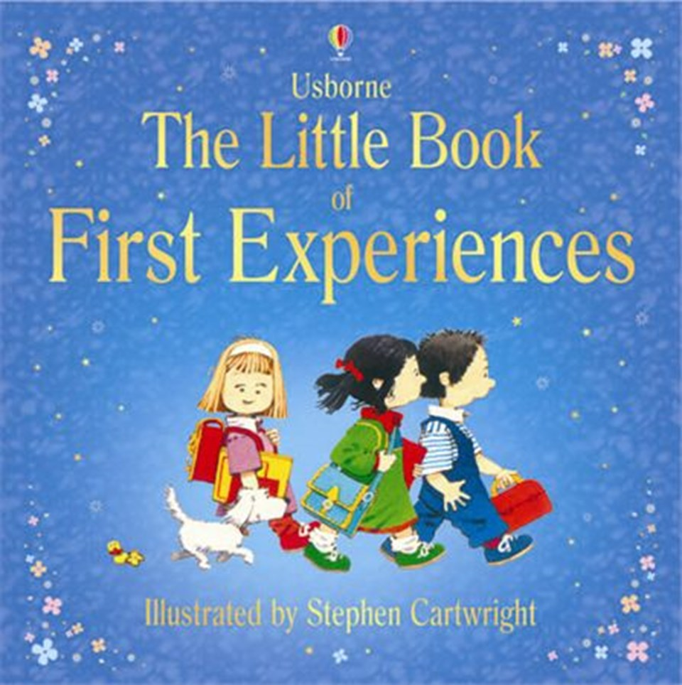 the-little-book-first-experience