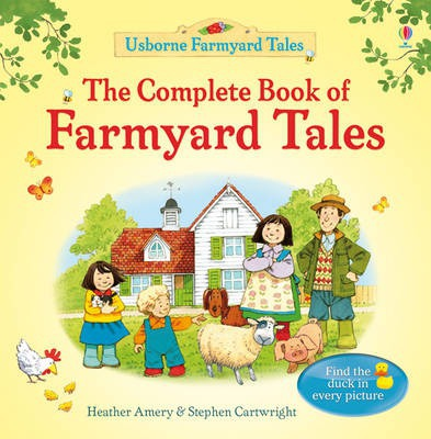 the-complete-book-of-farmyard-tales