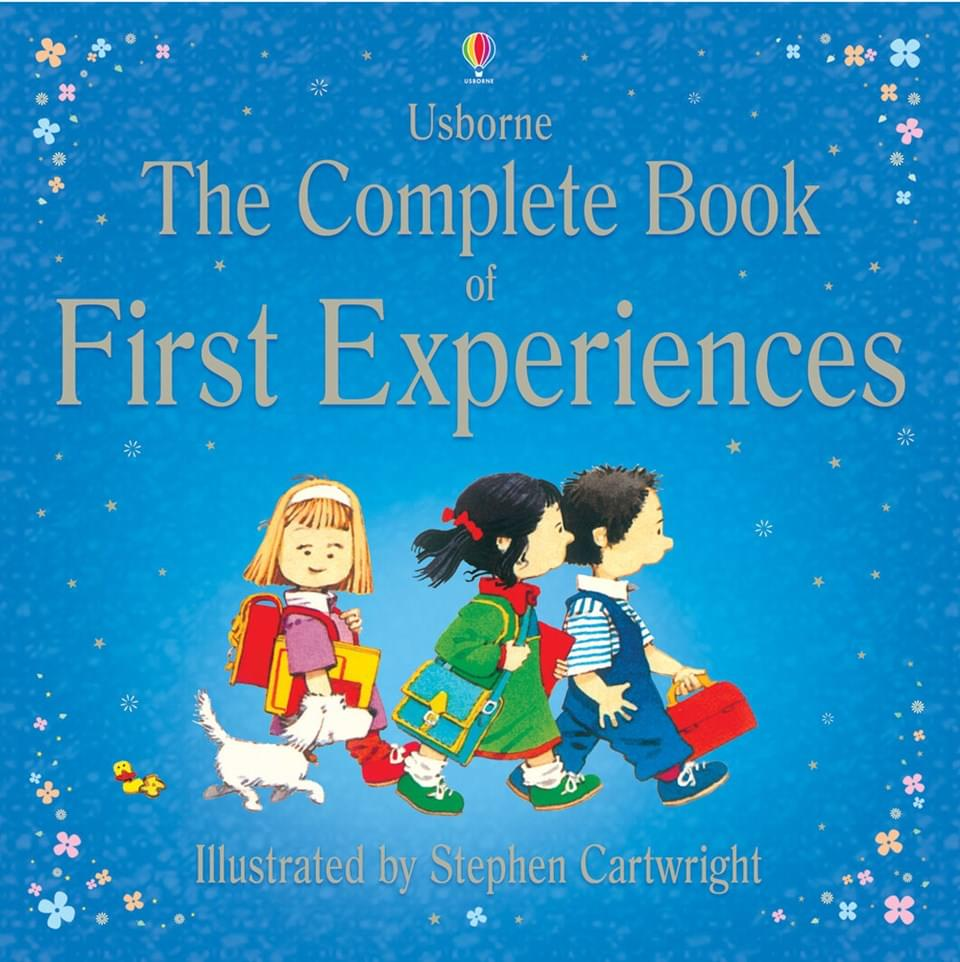 the-complete-book-of-first-experiences