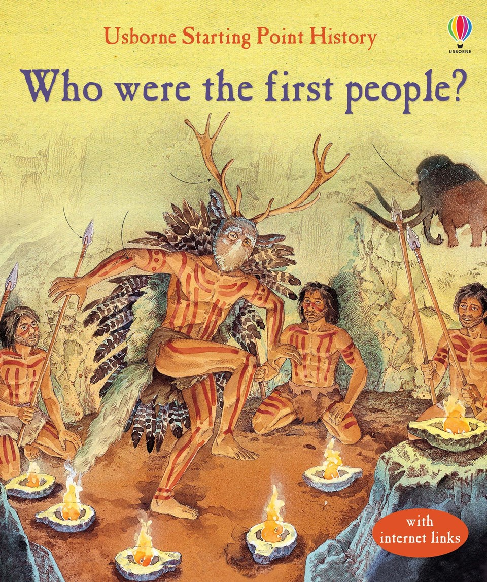 who-were-the-first-people