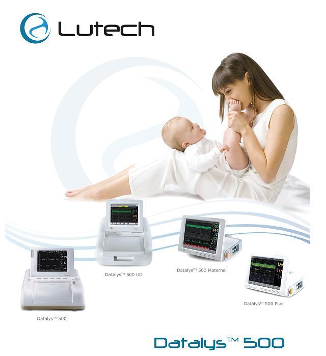 Monitor sản khoa Datalys 500 series