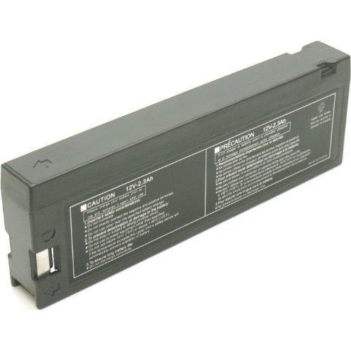 Pin máy điện tim, monitor