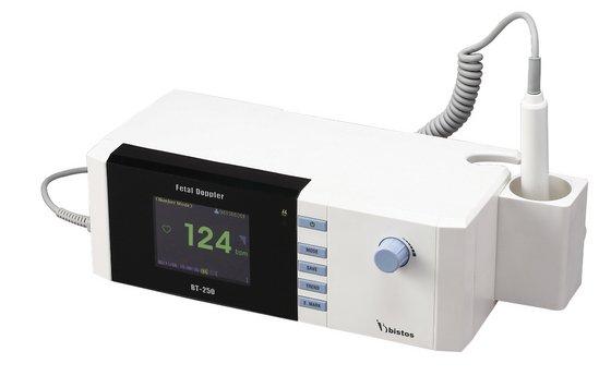 Máy nghe tim thai để bàn BT 250