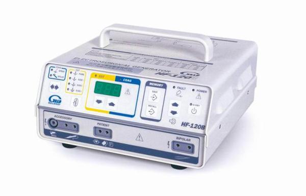 Máy cắt đốt cổ tử cung HF120