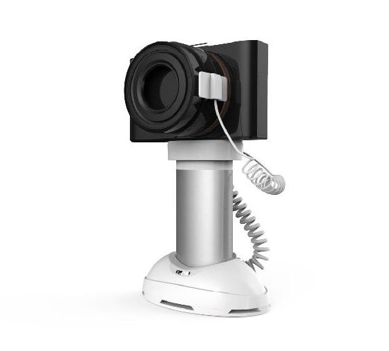 thiết bị chống trộm máy ảnh trưng bày