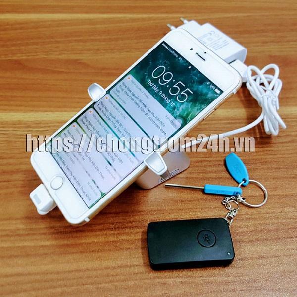 Khóa chống trộm điện thoại MAX702