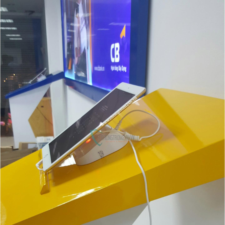 thiết bị chống trộm máy tính bảng