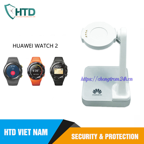 Thiết bị chống trộm Smart watch Huawei