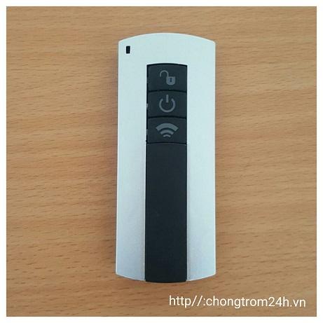 Remote điều khiển bộ chống trộm