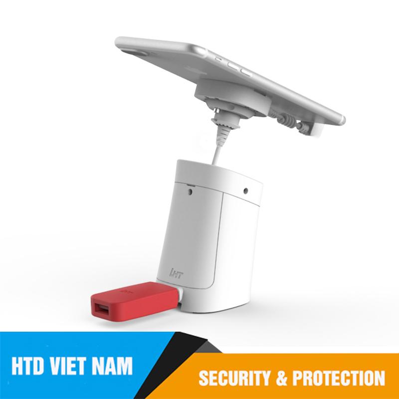 thiết bị chống trộm điện thoại và máy tính bảng