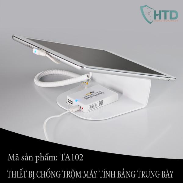 thiết bị chống trộm tablet