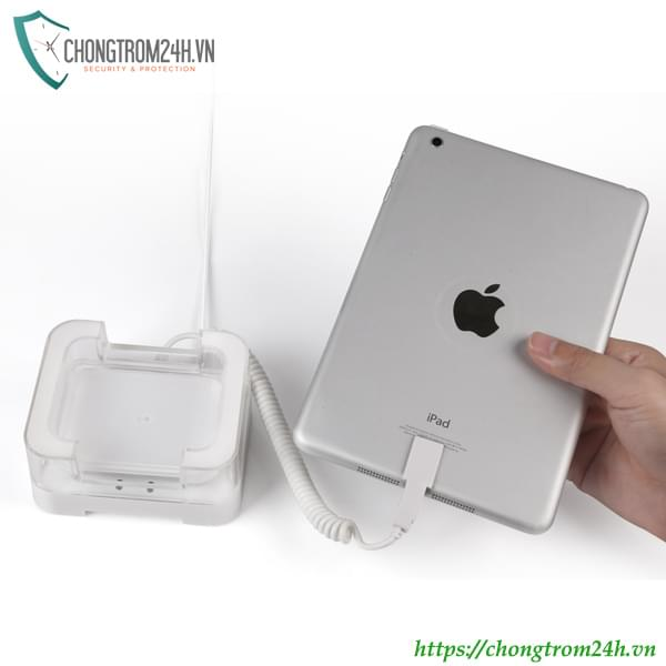 thiết bị chống trộm ipad