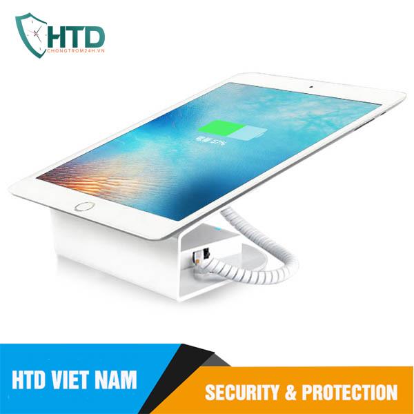 Thiết bị chống trộm máy tính bảng Ipad Tablet trưng bày