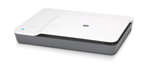Máy scan HP Scanjet G3110