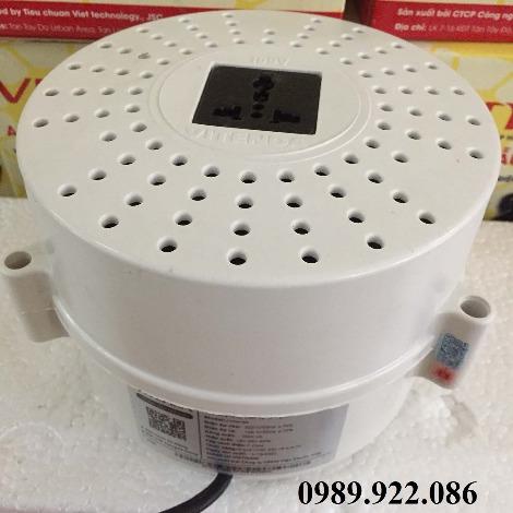 Cục đổi nguồn 1000VA đổi điện từ 220V sang 110V dây đồng