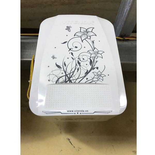 Cục chuyển đổi nguồn 1,5kva đồng Vitenda nhựa in hoa