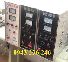 Máy hàn siêu âm 20KHz – 2000W - Tiêu Chuẩn Việt