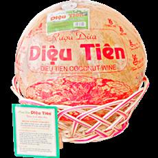 Rượu dừa Diệu Tiên