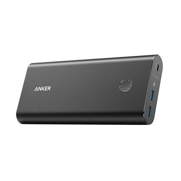 Pin Dự Phòng Anker PowerCore+ 26800 USB-C Power Delivery - A1375