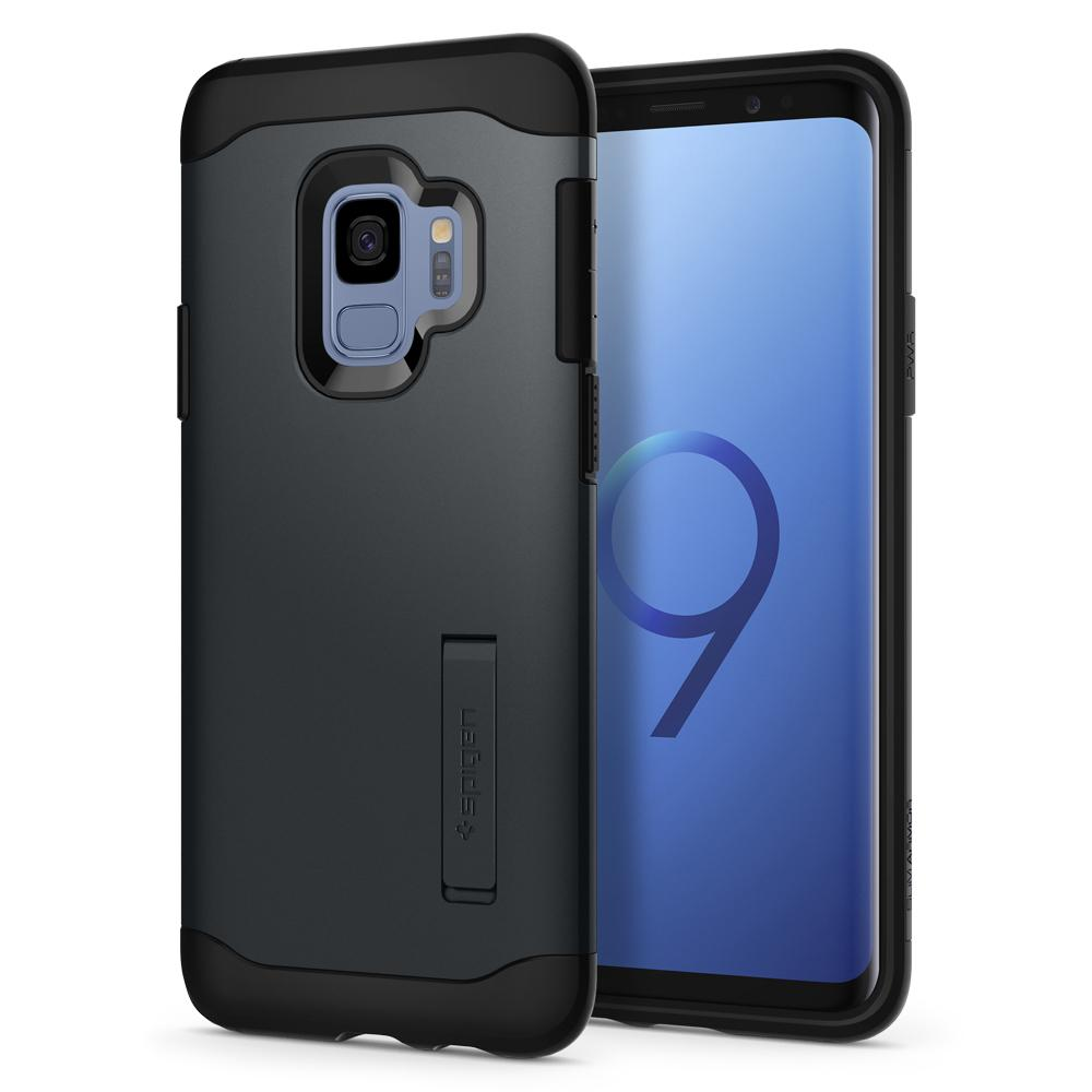 SPIGEN Galaxy S9 Case Slim Armor