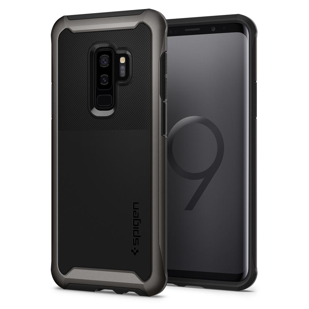 SPIGEN Galaxy S9 Plus Case Neo Hybrid Urban