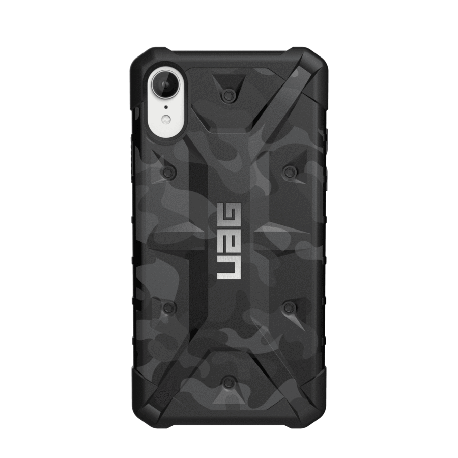 UAG iPhone XR LIMITED EDITION CAMO SERIES