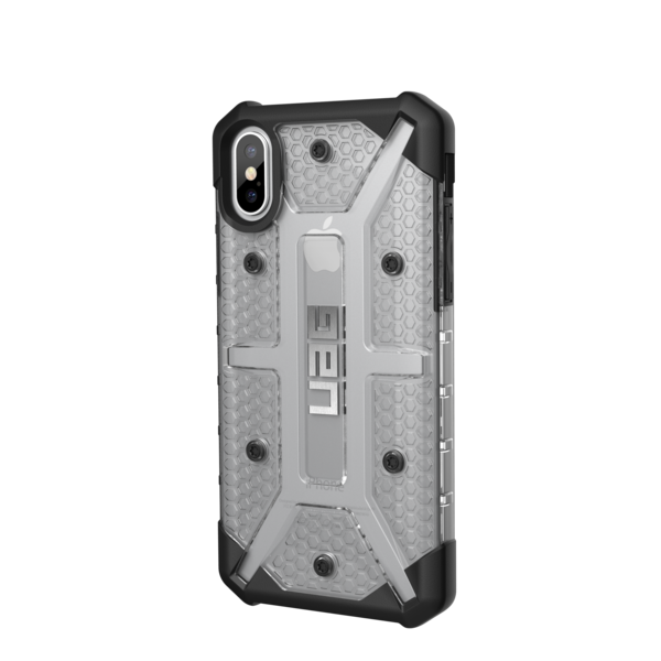 UAG iPhone XS Plasma