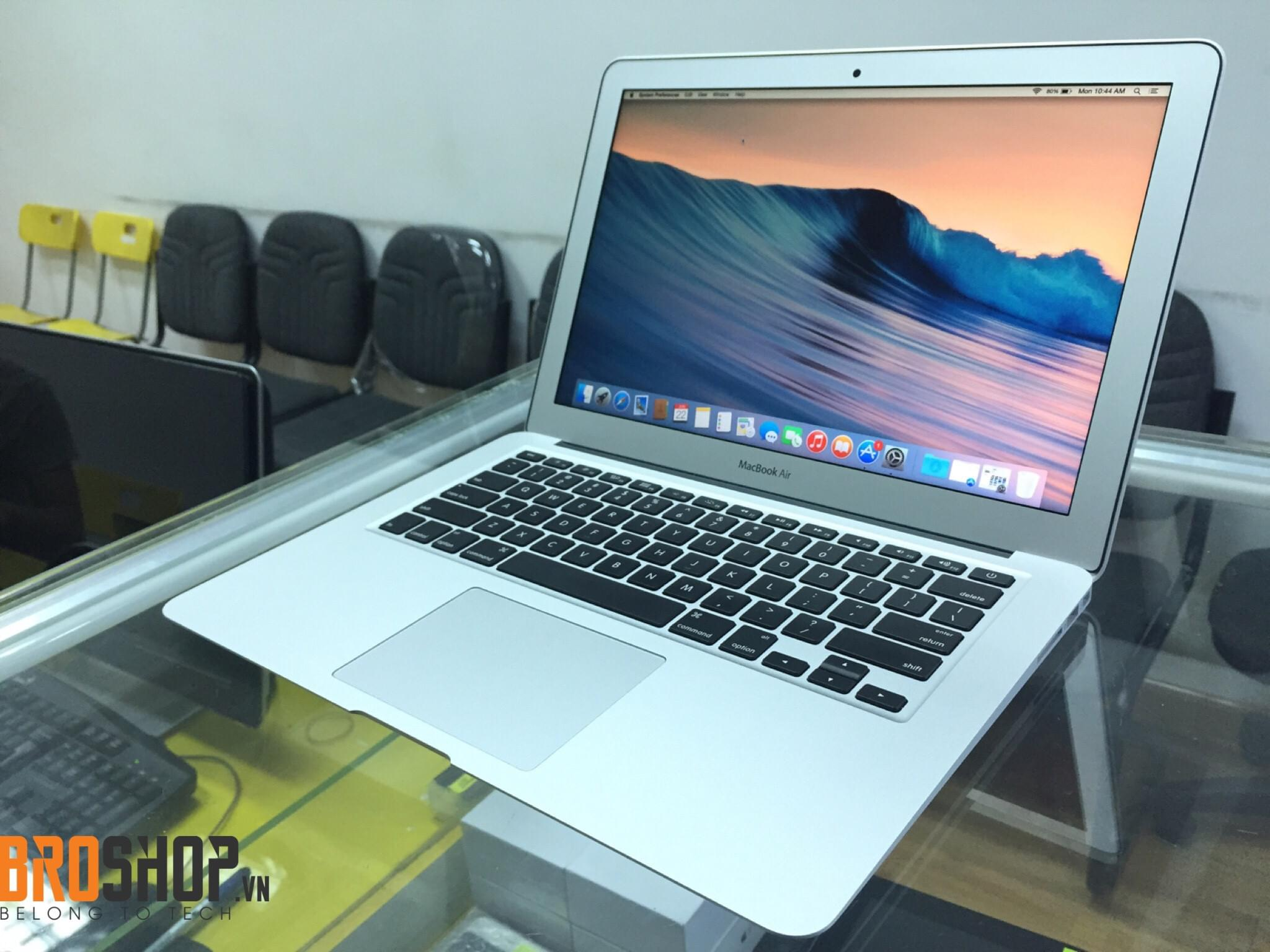Macbook Air 13 inch 2015 MJVE2 99%